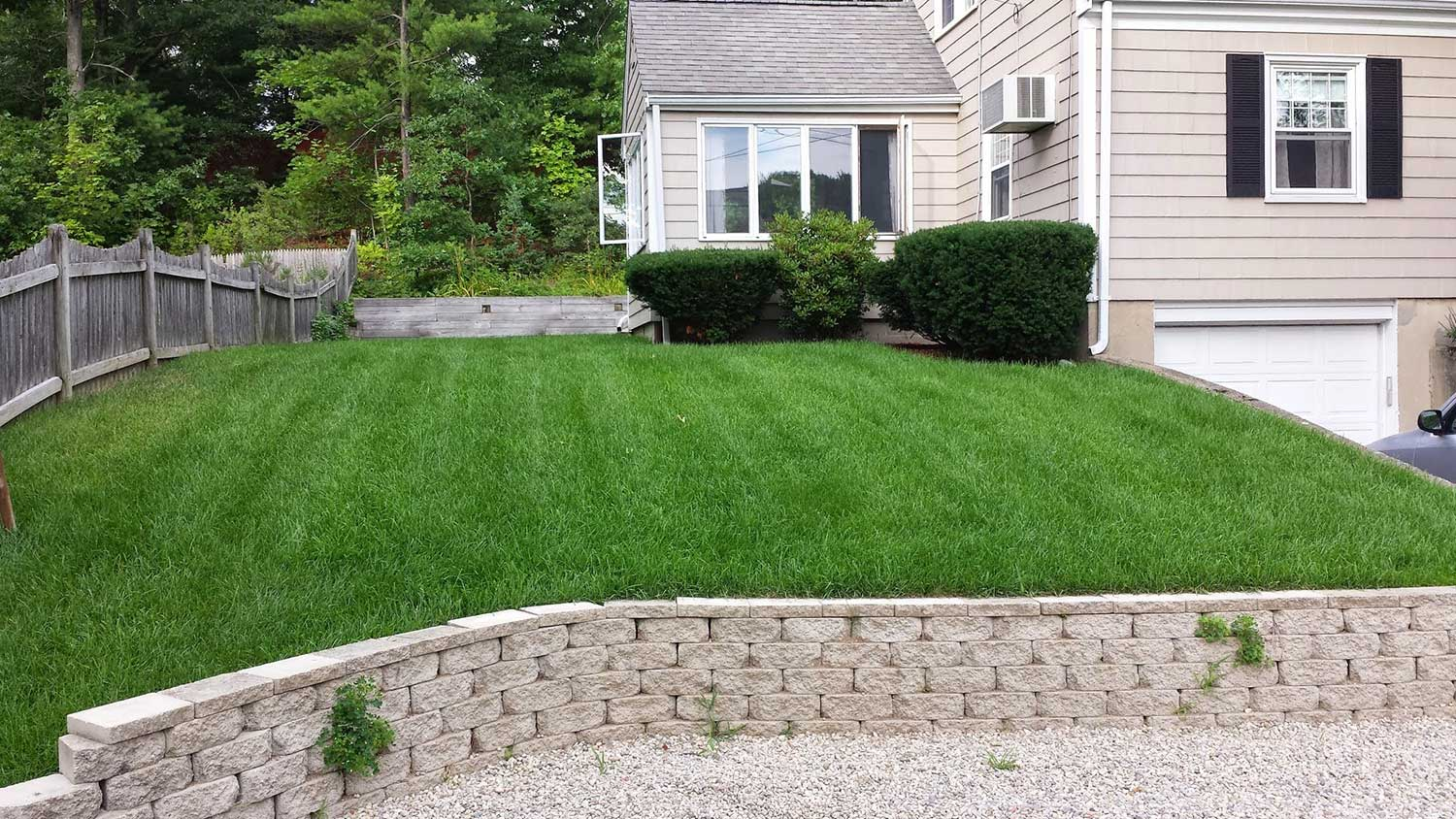 lawn installation canton milton stoughton easton 0432