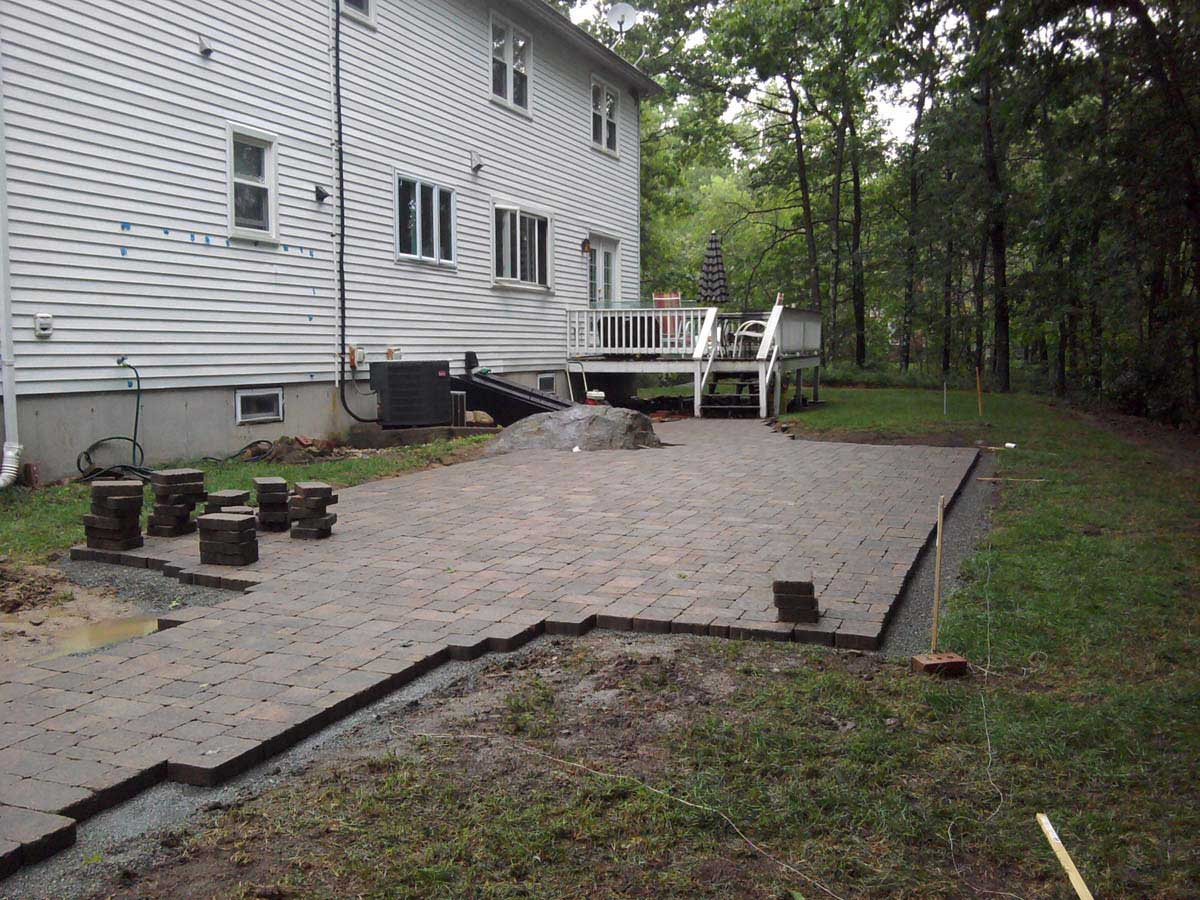 patio pavers canton milton stoughton easton 16
