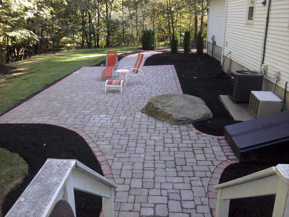 patio pavers canton milton stoughton easton 17