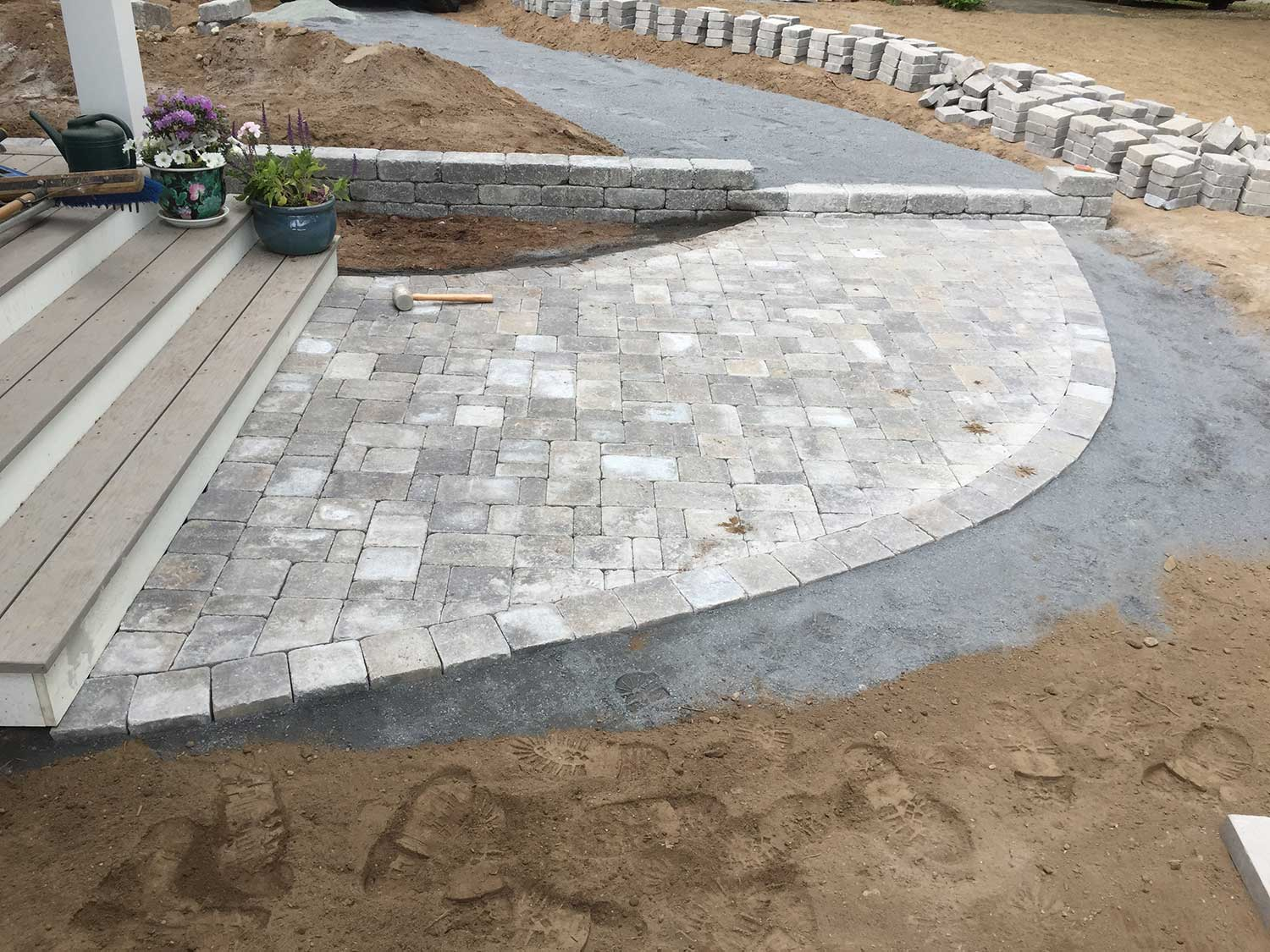 walkway-construction-canton-milton-stoughton-easton-0737